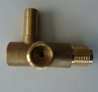 Dampfventil (neue Version) 2200065   Lelit PL41
