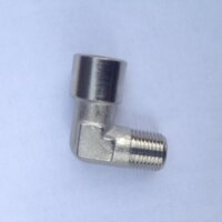 Lelit | Verbinder MC238 | 90 Grad