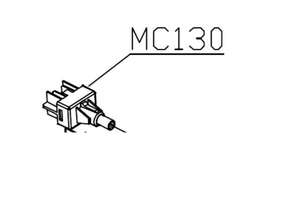 Lelit | MC130 | Druckschalter