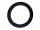 Lelit | Brühkopfdichtung MC0752-6 | 58 mm.