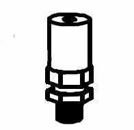 Lelit | Sicherheitsventil CP007 | für PL62 / S / T