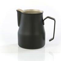 Motta | Milchkanne Professionale | schwarz | 350 ml