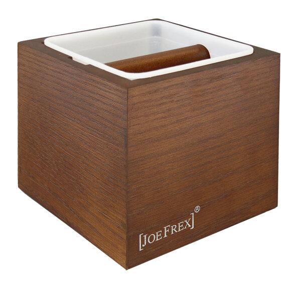 Joe Frex | Abschlagbox classic braun