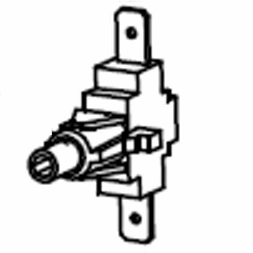 Lelit | Schalter für Mühle | MC308