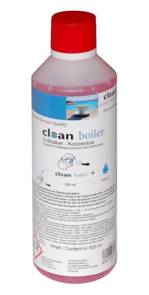 CYM | Entkalker flüssig | 500 ml.