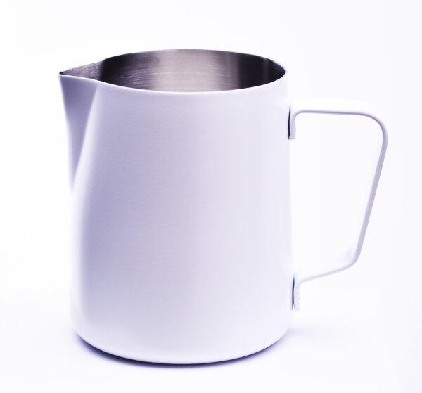 Joe Frex | Milchkanne weiß | 590ml.