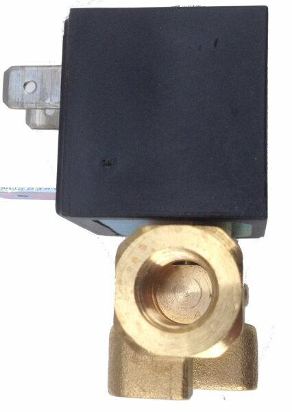 2-Wege-Magnetventil MC744